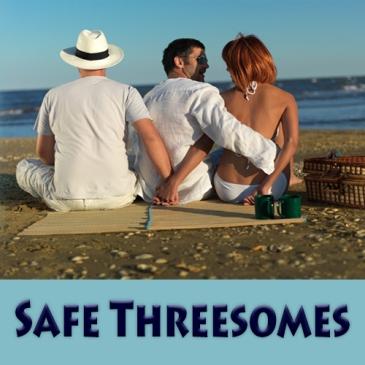 threesomes, safe threesomes,llvclub, lifestyle blogs
