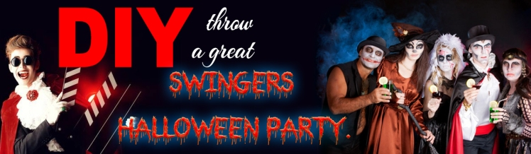 halloween swingers party, swingers party, how to make a great halloween party,lifestyle halloween party