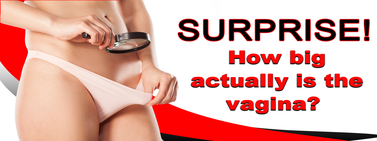 how big is actually the vagina, vagina's size, llvclub, swingers blogs