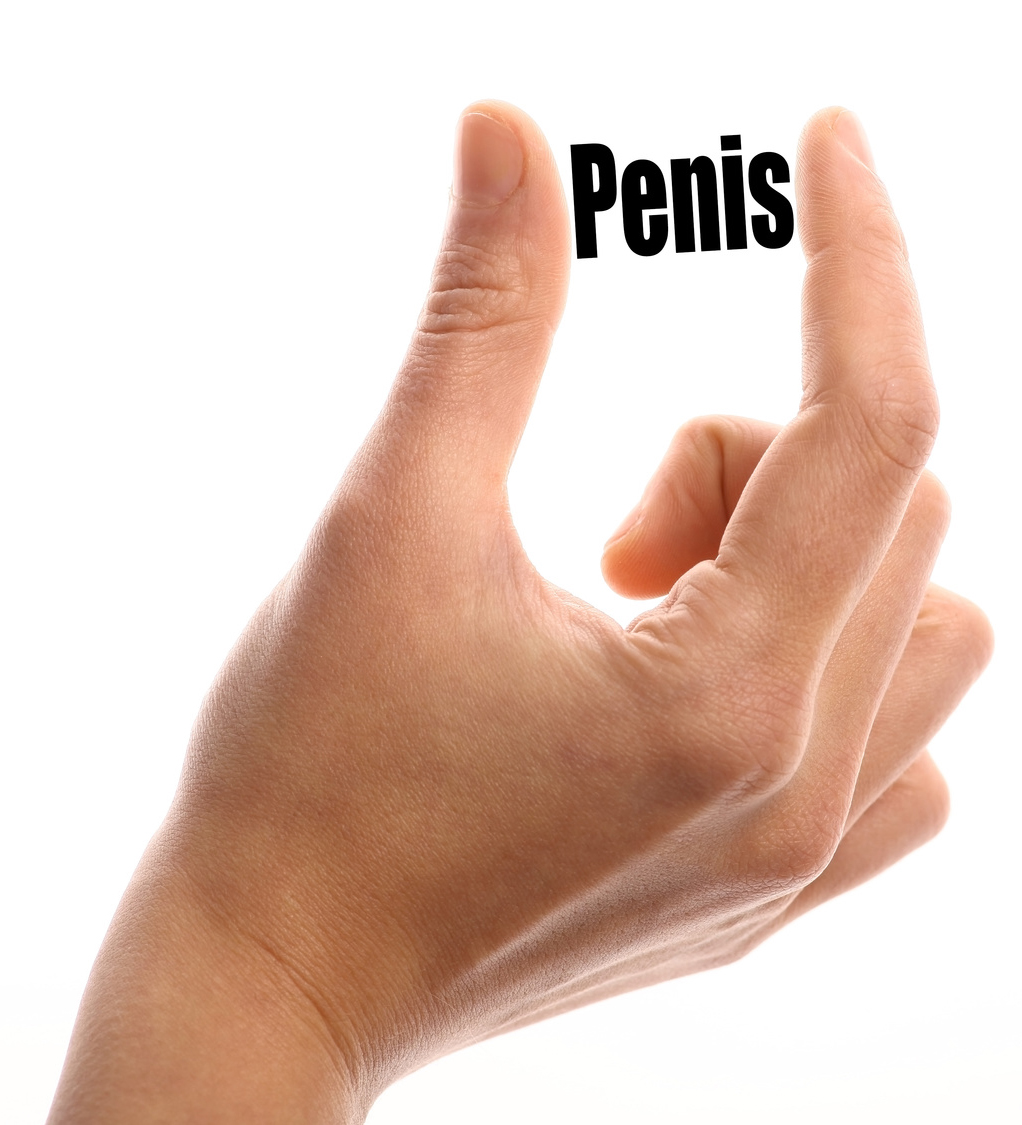 pennis mith, pennois sizes
