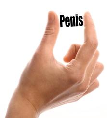 pennis mith, pennois sizes