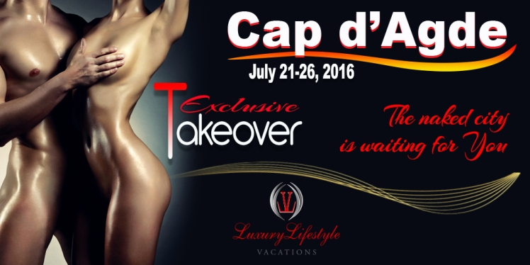 cap d' agde, lifestyle cap d'agde, swingers cap d;agde, llvclub swingers events, lifestyle events
