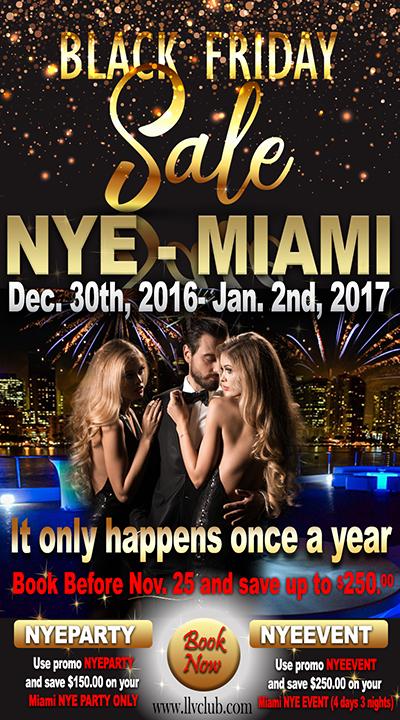 miami nye, swingers nye, lifestyle nye, llv, llvclub, nye party, nye swingers party
