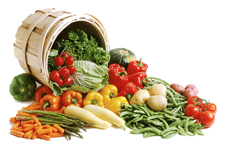 vegetable-png-clipart