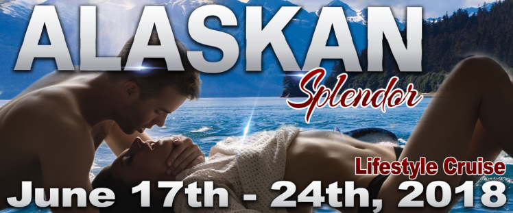 sexy alaskan cruise, the swingers cruise, couples cruise, lifestyle cruise, bliss cruise