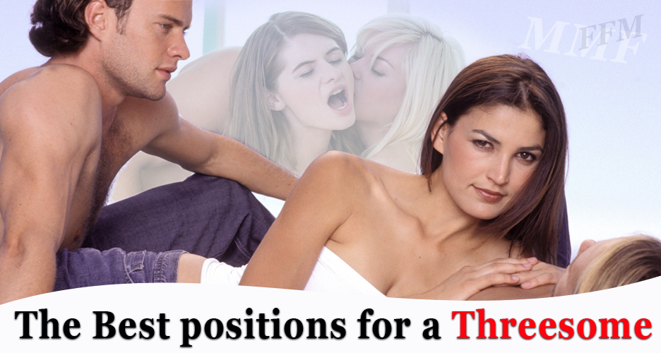 Best threesome positions