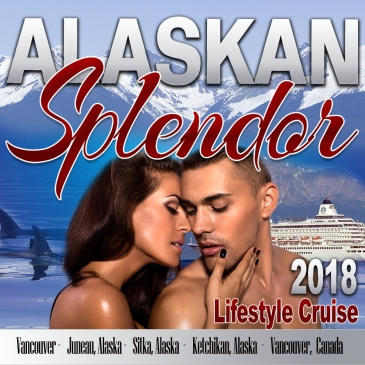 alaskan splendor, swingers cruises, lifestyle cruise, hot cruises, couples cruises, clothing optional cruises